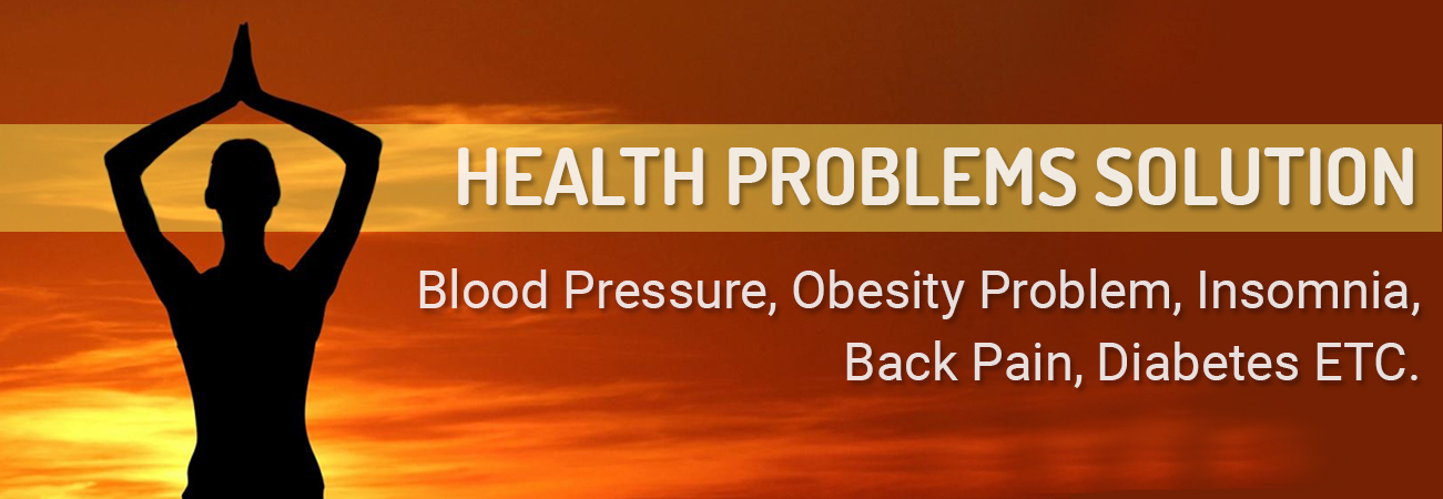 Health Problems Solution by Astrology