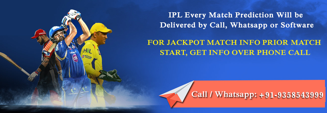 IPL Prediction by Astrologer