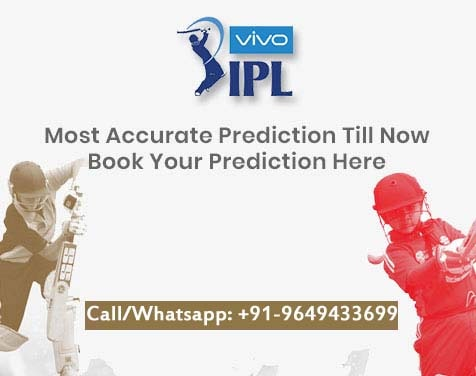 IPL Prediction Today